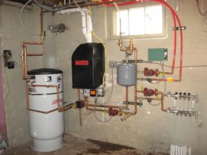 oil-boiler