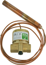 KBB - Fire valve